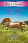 Jinny at Finmory - Ride Like the Wind