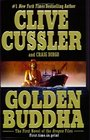 Golden Buddha (Oregon Files, Bk 1)