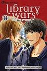 Library Wars: Love & War, Vol. 14