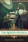 The Queen of Attolia (Queen's Thief, Bk 2)