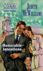 Honorable Intentions