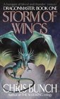 Storm of Wings (Dragonmaster Trilogy, Book 1)