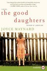 The Good Daughters (Larger Print)