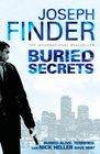Buried Secrets (Nick Heller Series)