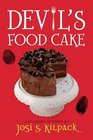 Devil's Food Cake (Culinary Mystery, Bk 3)