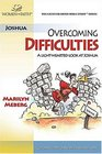 Overcoming Difficulties A Lighthearted Look at Joshua