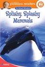 Splishy Splashy Mammals Level 2
