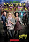 The Cabinet of Souls