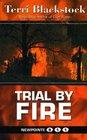 Trial By Fire (Newpointe 911, Bk 4)