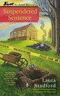 Suspendered Sentence (Amish Mystery, Bk 4)