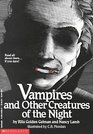 Vampires and Other Creatures of the Night