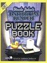 Uncle John's Bathroom Reader Puzzle Book #3 (Uncle John's Bathroom Reader Puzzle Book)