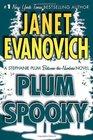 Plum Spooky (Between the Numbers, Bk 4) (Stephanie Plum, Bk 14.5)