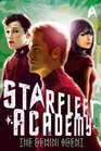 The Gemini Agent Star Trek Starfleet Academy