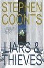 Liars & Thieves (Tommy Carmellini, Bk 1)