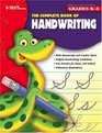 The Complete Book of Handwriting