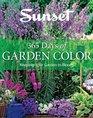 365 Days of Garden Color Keeping Your Garden in Bloom