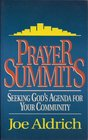 Prayer Summits