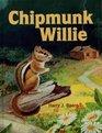 Chipmunk Willie