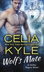 Wolf's Mate A Paranormal Shifter Romance