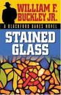 Stained Glass: A Blackford Oakes Novel