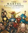 The Marvel Encyclopedia: Limited Edition