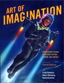 Art of Imagination 20th Century Visions of Science Fiction Horror and Fantasy