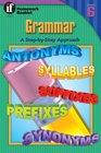 Grammar Homework Booklet, Grade 6: A Step-By-Step Approach (Homework Booklets)