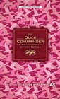 The Duck Commander Devotional Pink Camo Edition