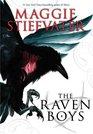 The Raven Boys (Raven Cycle, Bk 1)