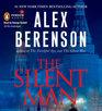 The Silent Man (John Wells, Bk 3) (Audio CD) (Unabridged)