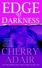 Edge of Darkness (Edge, Bk 3) (T-FLAC, Bk 10)