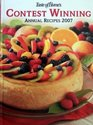 Taste of Homes's Contest Winning Annual Recipes 2007
