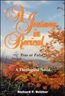 A Journey in Revival A Theological Novel