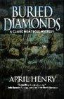 Buried Diamonds (Claire Montrose, Bk 4)