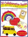 30 Collaborative Books for Your Class To Make and Share