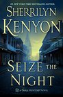 Seize the Night (Dark-Hunter Novels)