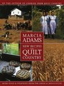 New Recipes from Quilt Country : More Food  Folkways from the Amish  Mennonites