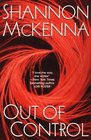 Out of Control (McCloud, Bk 3)