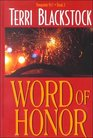 Word of Honor (Newpointe 911, Bk 3)