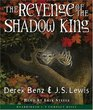 Revenge Of The Shadow King Audio (Grey Griffins)