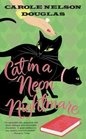 Cat in a Neon Nightmare (Midnight Louie, Bk 15)