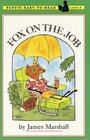 Fox on the Job (Puffin Easy-to-Read, Level 3)
