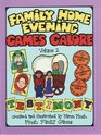 Family Home Evening Games Galore Volume 2  Finch Family Games  14 Family Home Evening Games