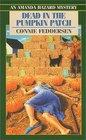 Dead in the Pumpkin Patch (Amanda Hazard, Bk 8)