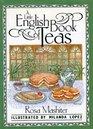 A Little English Book of Teas