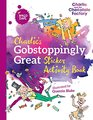 Charlie's Gobstoppingly Great Sticker Activity Book