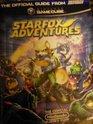 Starfox Adventures Nintendo Official Player's Guide