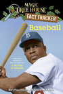 Baseball A Nonfiction Companion to Magic Tree House 29 A Big Day for Baseball  Fact Tracker
