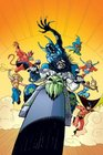 Reach for the Stars (Blue Beetle, Vol. 3)